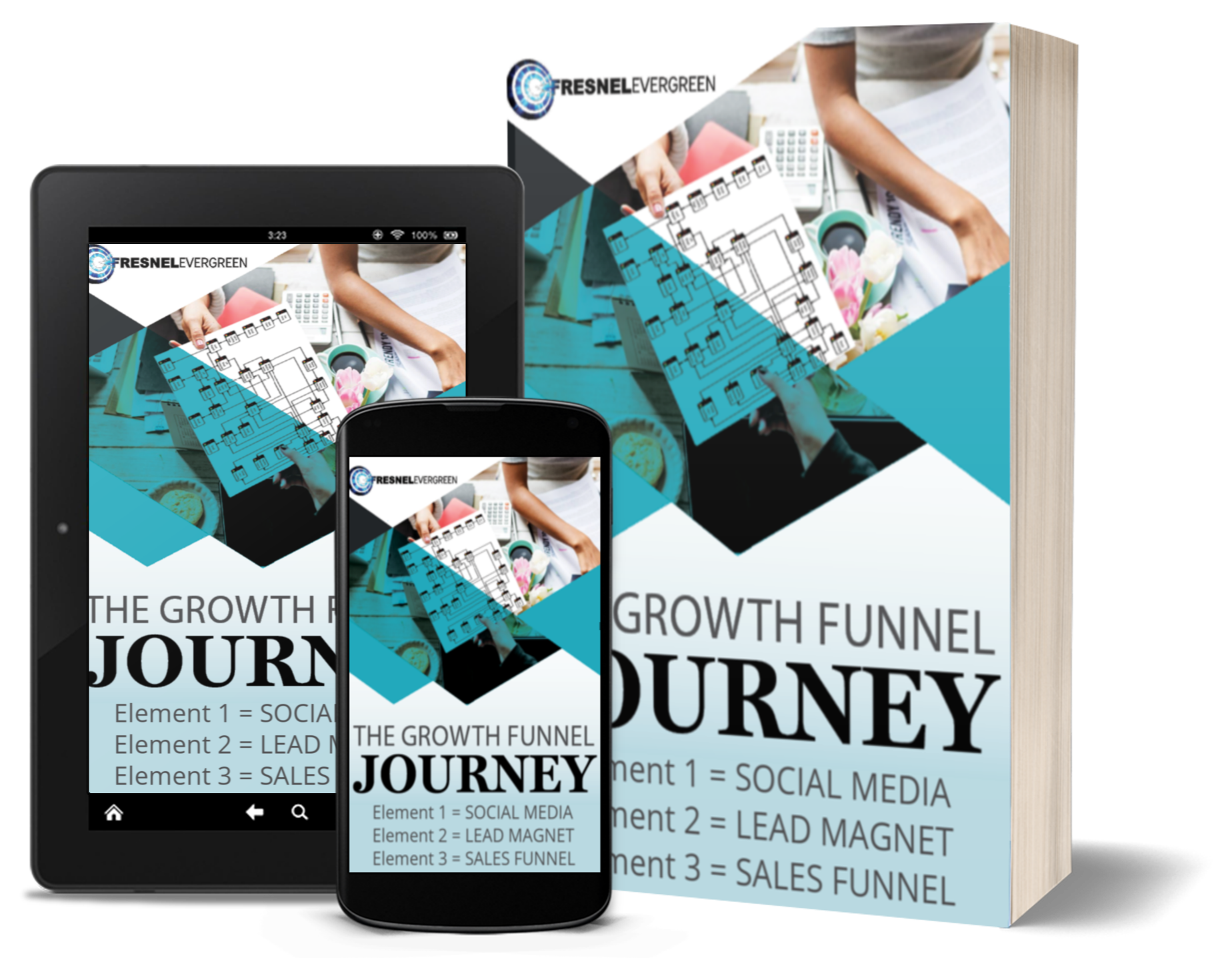 The Growth Funnel Journey Signature System