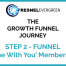 Step 2 FUNNEL - Done With You Membership