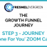 Step 3 JOURNEY - Done For You - ZOOM Calls