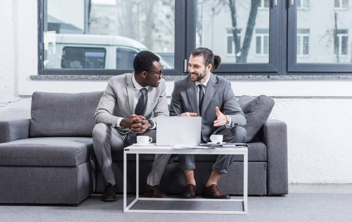 ideal clients get to know, like and trust you