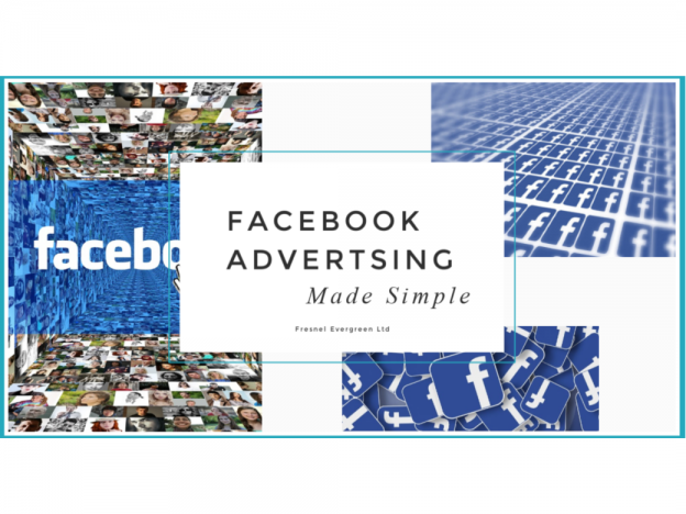Facebook Advertising Made Simple course image