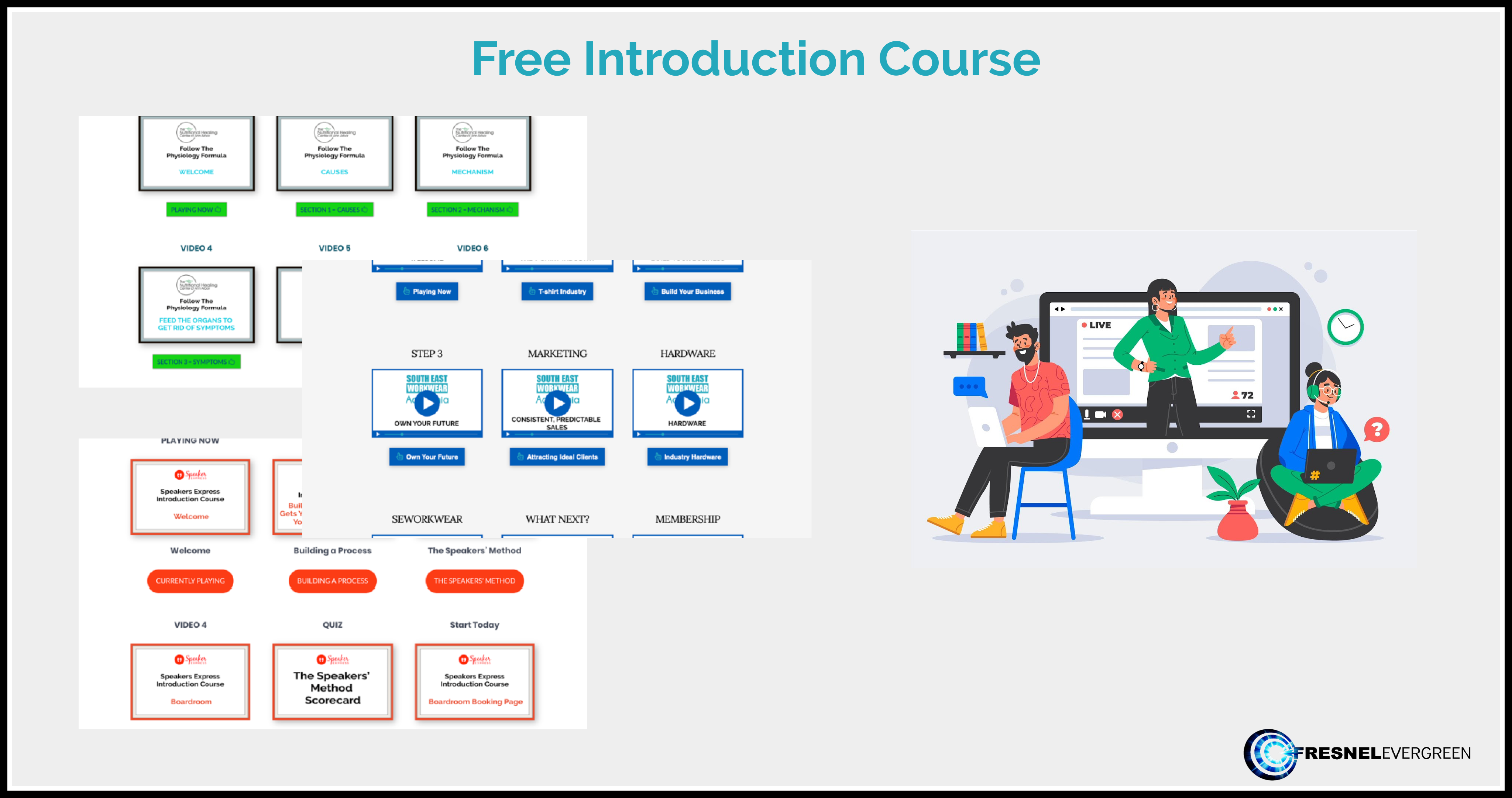 Introduction Course